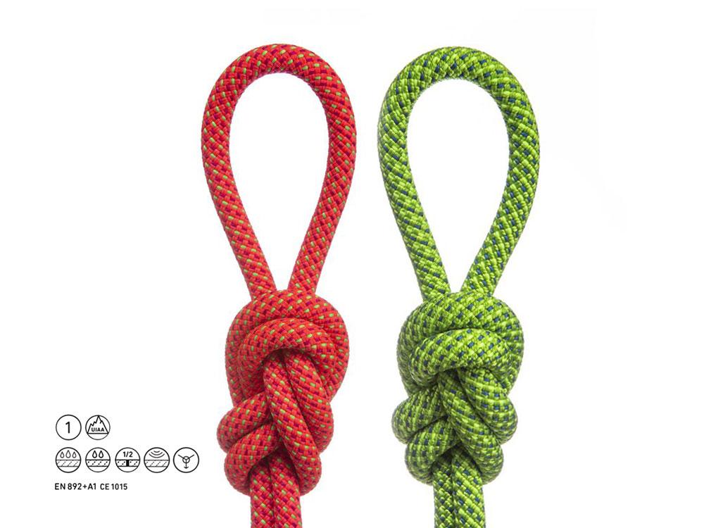 V eshopu zakoupíte špičková lana Gilmonte